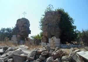 полуострова Бодрум